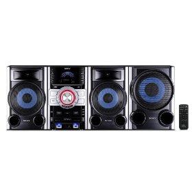 Sony MHC-GTZ3I Mini System