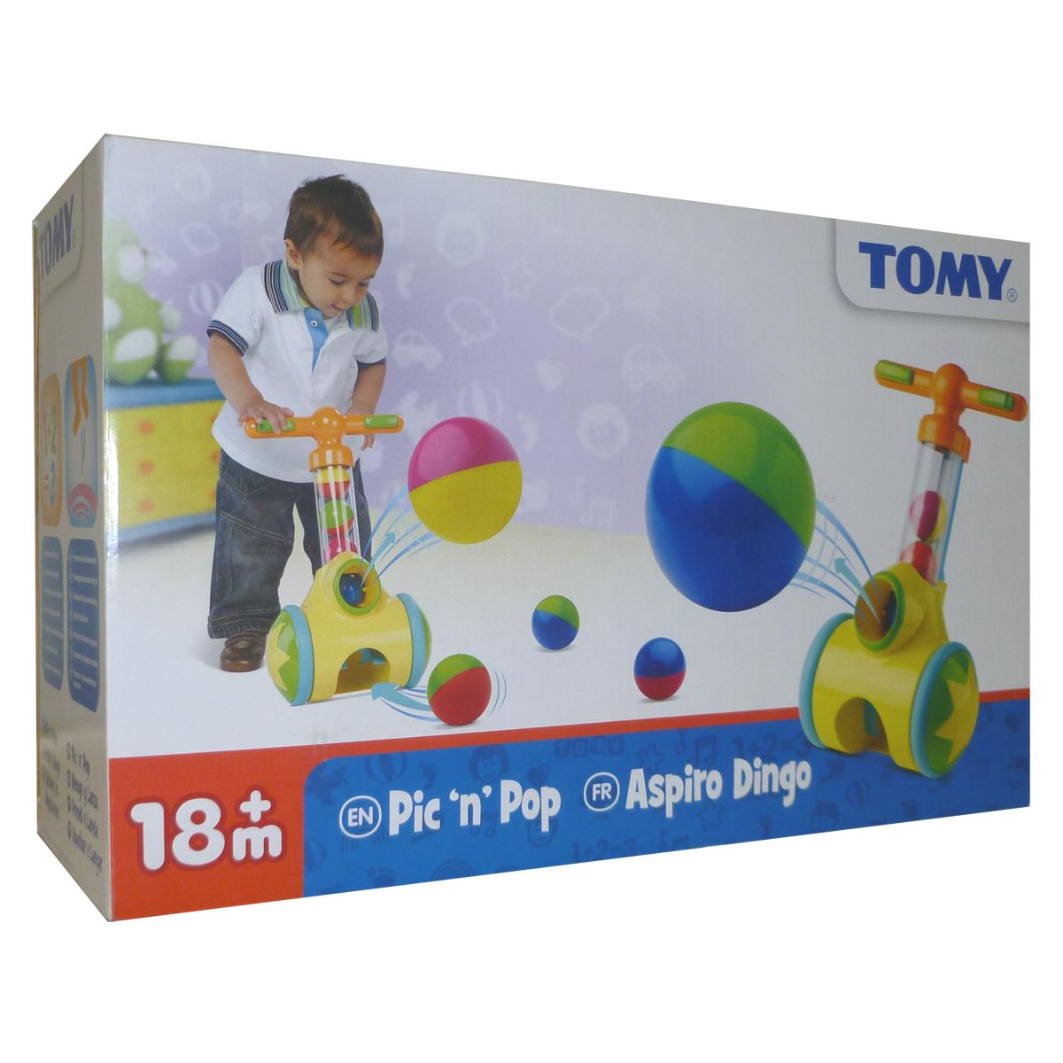 Tomy TOMY71161 Pick n Pop