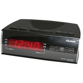 05057 Texson Alarm Clock Radio