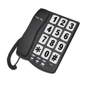 TEL UK 18041 New Yorker Telephone