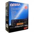 12092 Omega Car Stereo