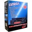 12097 Omega Car Stereo