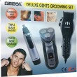 20901 Omega Gents Grooming Set