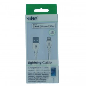 Vibe 30060 Lightning cable