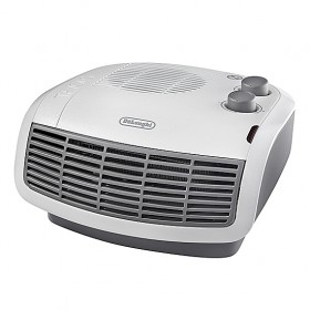 Delonghi HTF3033 Fan Heater