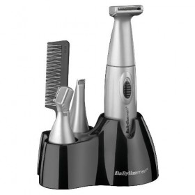 Babyliss 7040CU Grooming Kit