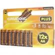 Grundig Zinc AA 1.5v Battery