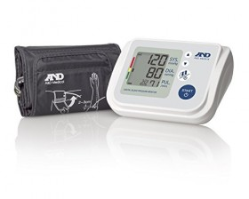 AND UA-767F Blood Pressure Monitor