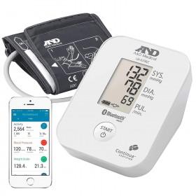 AND UA-651BLE Blood Pressure Monitor