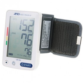 AND UB-542 Blood Pressure Monitor