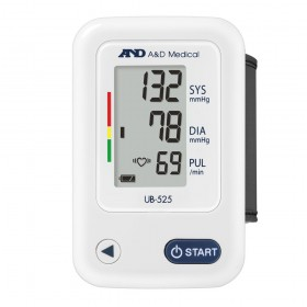 AND UB-525 Blood Pressure Monitor