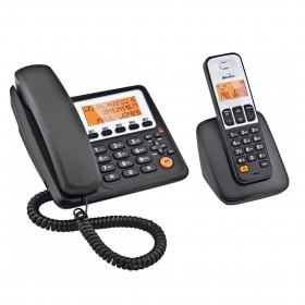 Binatone Concept Combo 3505 Dect Phone