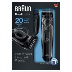 Braun BT3020 Trimmer