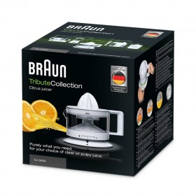 Braun CJ3000 Citrus Juicer