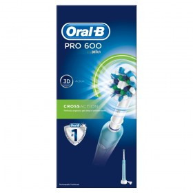 Braun Oral B-D16513U Cross Action Toothbrush