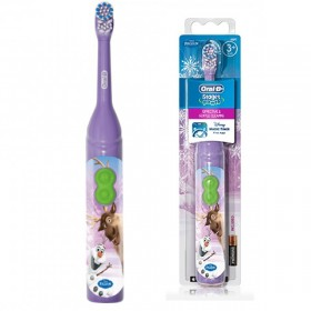 BRAUN DB3010 Stages Tooth Brush