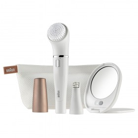 Braun SE831 Face Epilator