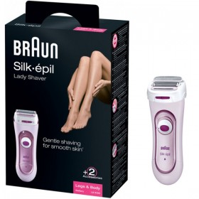 Braun LS5100 Ladies Shaver