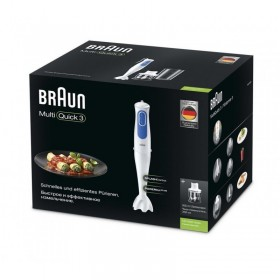 Braun MQ3020 Hqand Blender