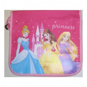 Disney 491690U Princess Messenger Bag