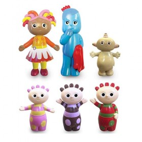 In The Night Garden Character