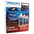 Philips HQ203 Solution