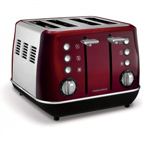 Morphy Richards 240108 Toaster