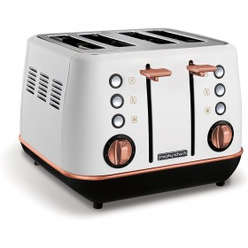 Morphy Richards 242106 Toaster