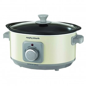 Morphy Richards 460013 Slow Cooker