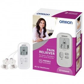 Omron E3 (HV-F021-ESL) TENS Pain Reliever