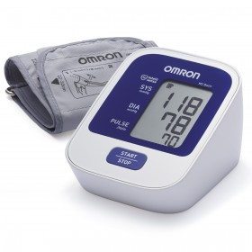 Omron M2 Basic Blood Pressure Monitor (HEM-7120)