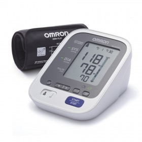 Omron M3 Comfort Blood Pressure Machine (HEM7134)