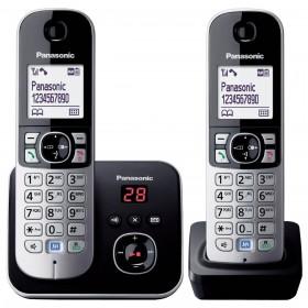 Panasonic KX-TG6822EB DECT