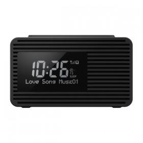 Panasonic RC-D8EB-K Clock Radio