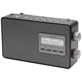 Panasonic RF-D10EB-K DAB+ Radio