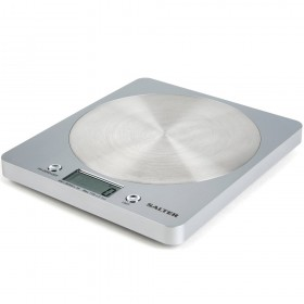 Salter 1036SV Electronics Kitchen Scale