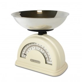 Salter 120CMDR Vintage Style Mechanical Scale