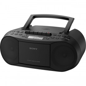 Sony CFD-S70 CD Radio Cassette