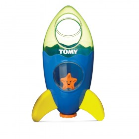 TOMY 72357 Fountain Rocket