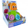 TOMY 72423 Sort and Pop Spinning Top