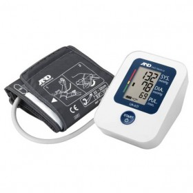 AND UA-651 Blood Pressure Monitor