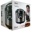 Wahl ZX916X Multi Cooker