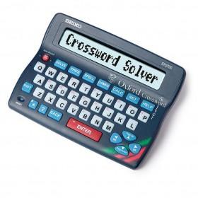 Seiko ER 3700 Oxford Crossword Solver (Desktop )
