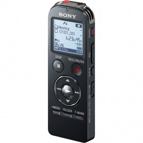 Sony ICD-UX533 Black Recorder