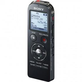 Sony ICD-UX533 Black Recorder
