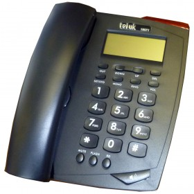 TEL UK 18071BK Venice Phone