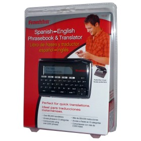Franklin TES-221 Translator