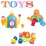 Tomy Toys
