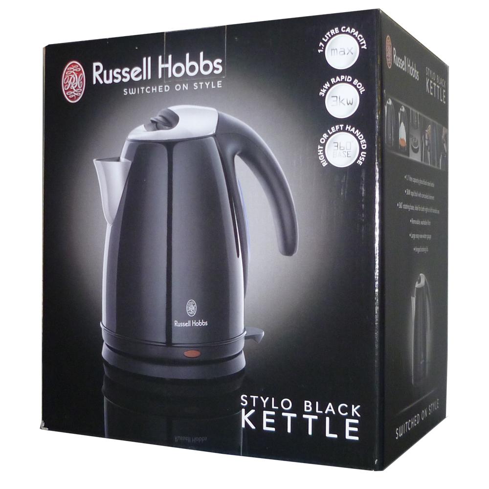 Russell Hobbs 13775 Kettle Elf International Ltd