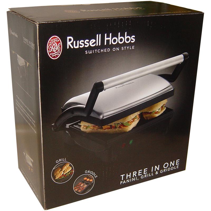 russell hobbs 17888 grill elf international ltd. Black Bedroom Furniture Sets. Home Design Ideas